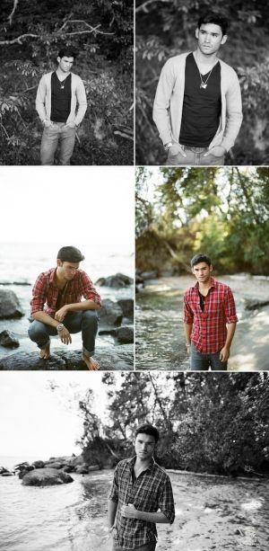 Senior Picture Posing Ideas | awesome photos. senior pose ideas.