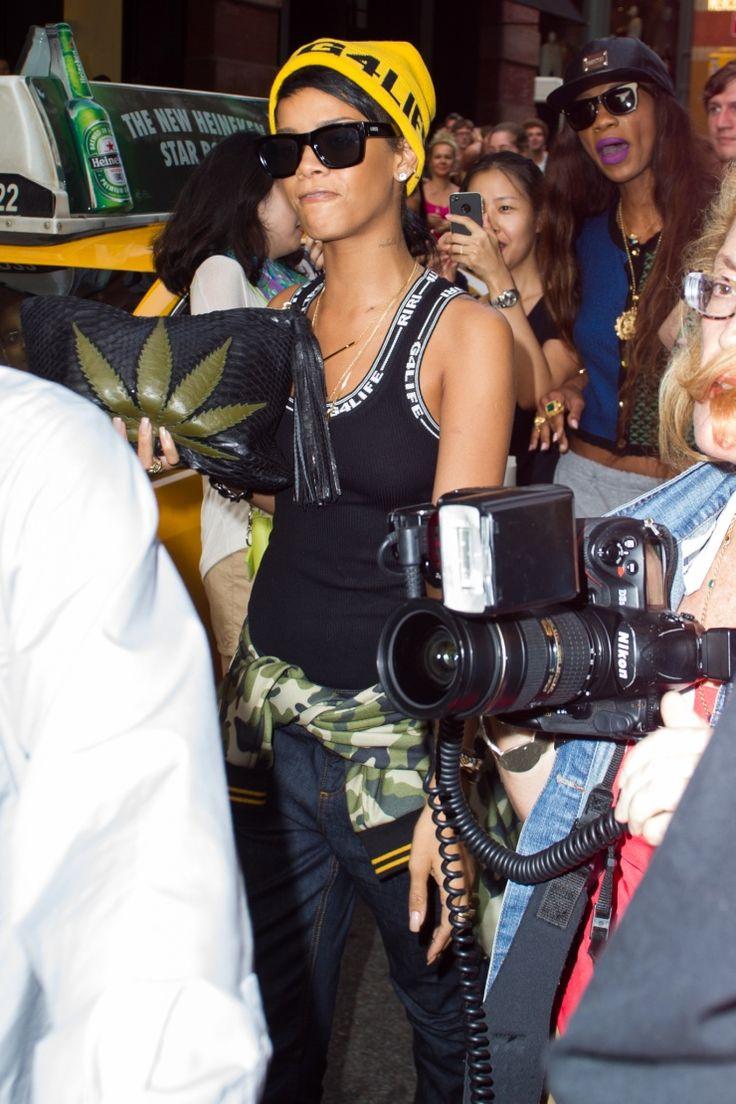Rihanna | GRAMMY.comCeleb Style, Yummy Riri 3