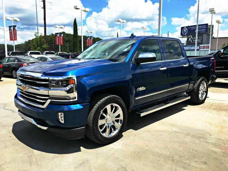 2018 chevrolet high country colors.  high red white and deep ocean blue metallic 4thofjulysalesevent 4thofjuly  4thofjuly2017 2016 intended 2018 chevrolet high country colors