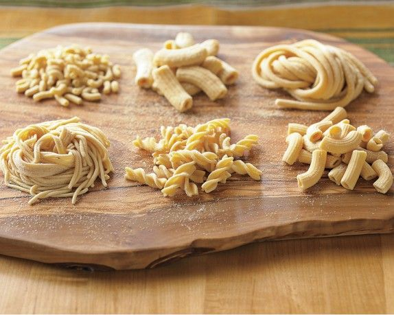 fresh pasta recipe using your kitchenaid mixer, another wonderful