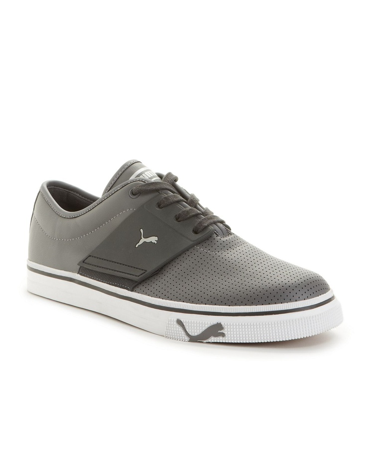 Puma Shoes, El Ace Sneakers from Finish Line - Sneakers & Athletic - Men -  Macy's