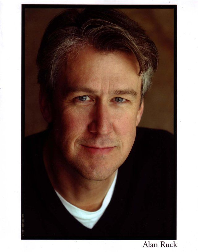 Alan Ruck (of Ferris Buller and Spin City Fame) will have to play Mike ----