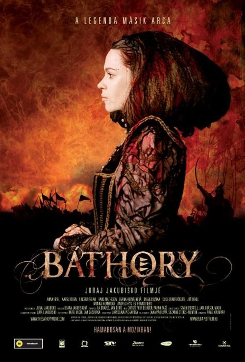 Bathory inspired movie: 'Bathory'