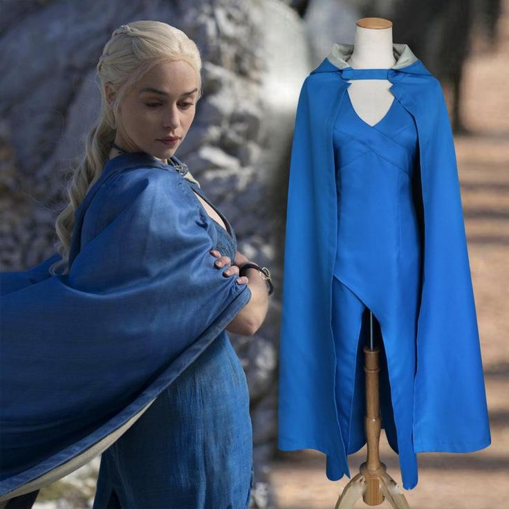 Best 25 women halloween ideas on pinterest halloween for Daenerys targaryen costume tutorial