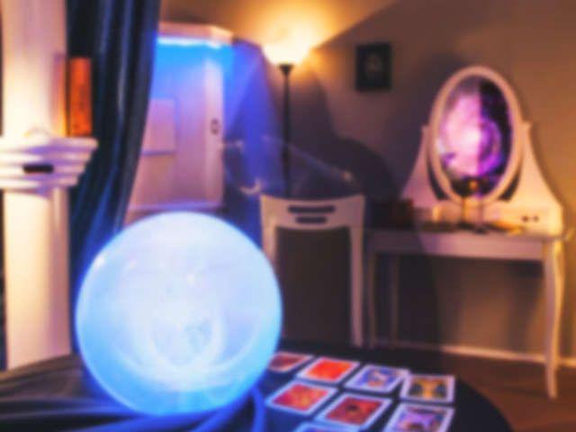 Квест-комната «Экстрасенс» от RoomQuest на Театральной в Киеве. Отзывы пользователей