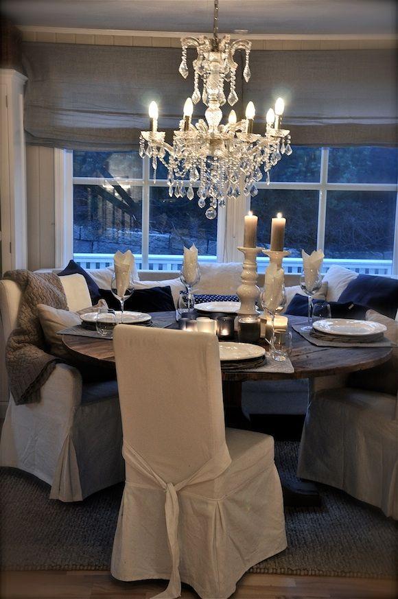German Decor Big Project Dallas Norway Room Ideas Dining Shabby Home El Amor