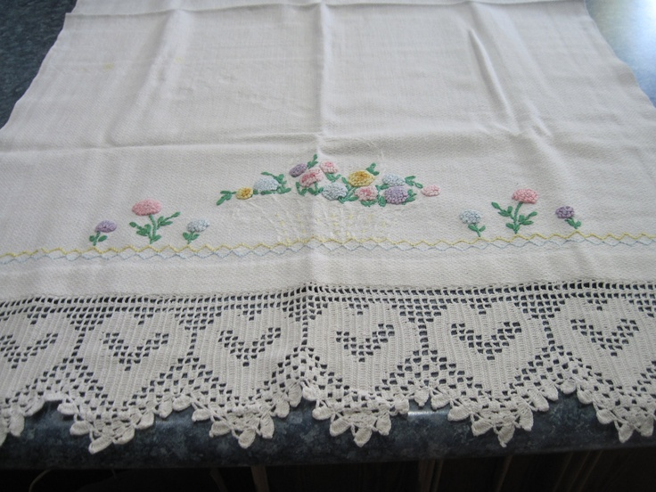 Best images about vintage embroidery and linen on