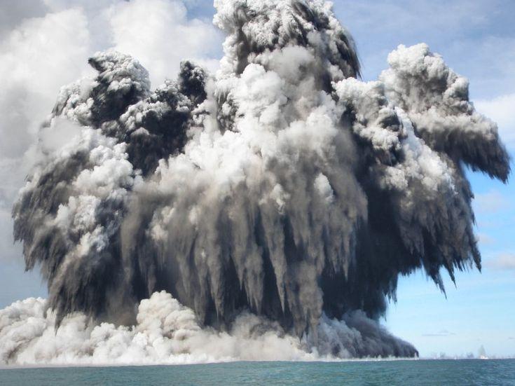 Mysteriöse Katastrophe vor 750 Jahren: Der unfassbare Vulkan     ...