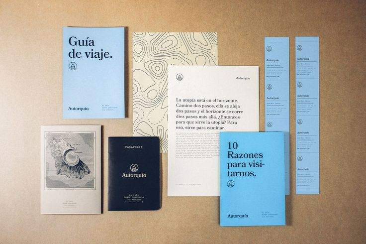 AutorquíaBrand identityIntegral servicesfor writers — Tata&Friends — Design Studio Madrid