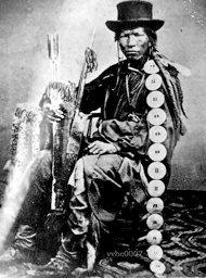 Guerriero - Mescalero Apache - no date