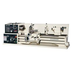 JET GHB-1340A Gear HD Bench Lathe tool & industrial. NEW. Jet Tools. JET321357A.