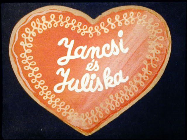 Jancsi és Juliska - régi diafilmek - Picasa Web Albums