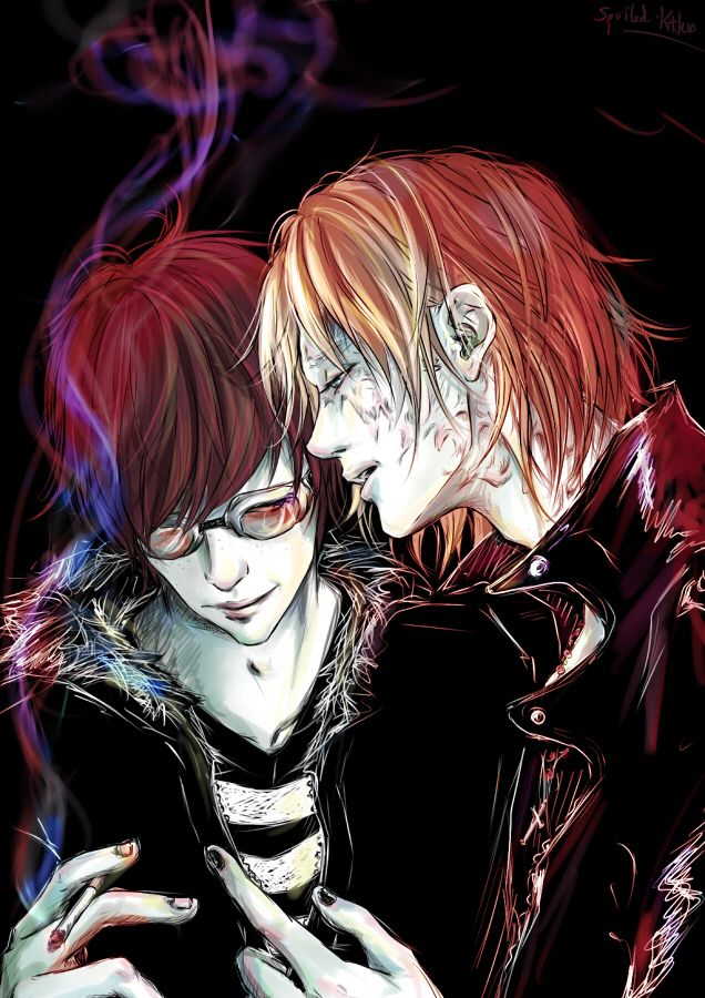 62 best Mello and Matt Death Note images on Pinterest Manga - death note