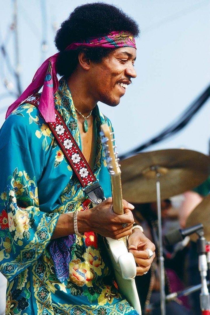 Jimmy Hendrix Woodstock Jimi Hendrix Poster Jimi