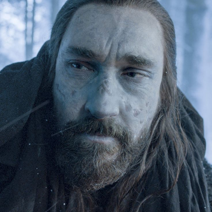Benjen Stark, the Wall, and How 'Game of Thrones' Is Going to End