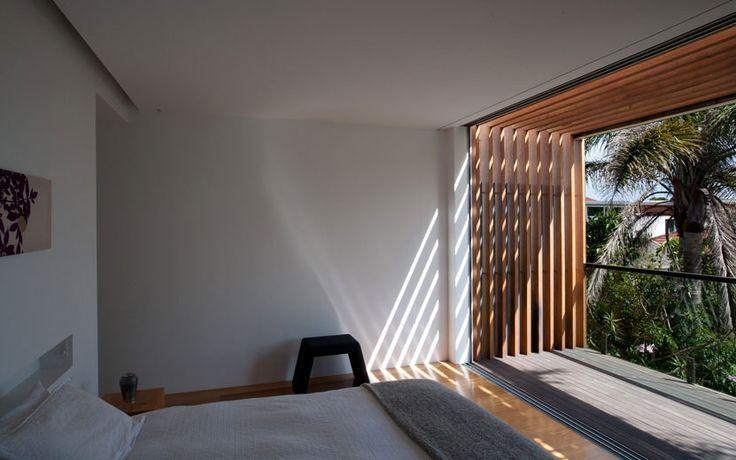MCK - Sydney Architects / Projects / North Bondi House