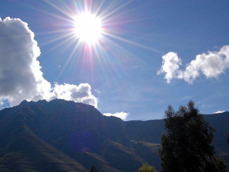 Szent Völgy (Peru)