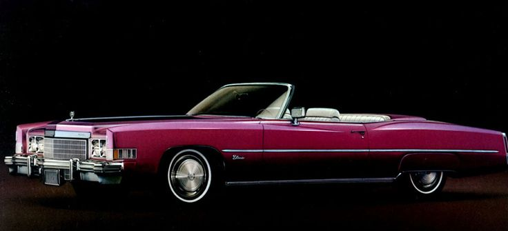 1974 Cadillac Eldorado In Houston Tx: 1000+ Images About Cadillac Eldorado On Pinterest
