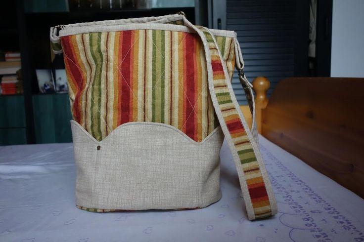 Sziva Zsuzsa táskája