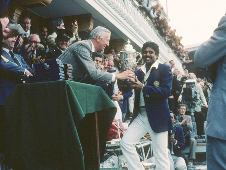 Down Memory Lane When Kapil didn't want Madan to bowl to Viv Richards - Times of India #757Live