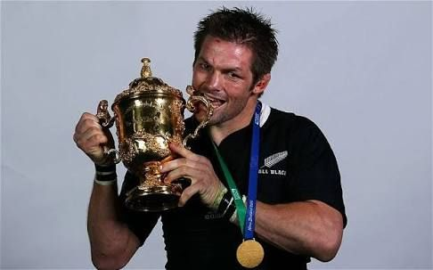 richie mccaw 2015 world cup - Google Search