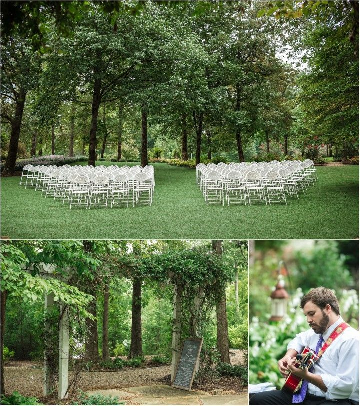The Pavilion at Hunter Valley Farm weddings. Click to view more from this wedding! Knoxville wedding, Tennessee wedding, Farm wedding