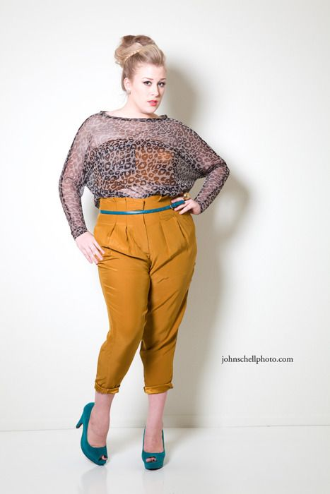 Hot Plus Size Women Clothing | Women's Sexiness through Sexy Clothes | Fashion Pluss