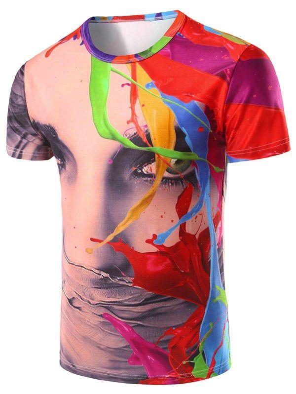 OTW Mens Shorts Summer Short Sleeve Cotton Linen 2 PCS Suit Plus Size Regular Fit Shirt Top