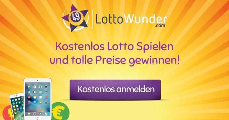 Preise Lotto Spielen