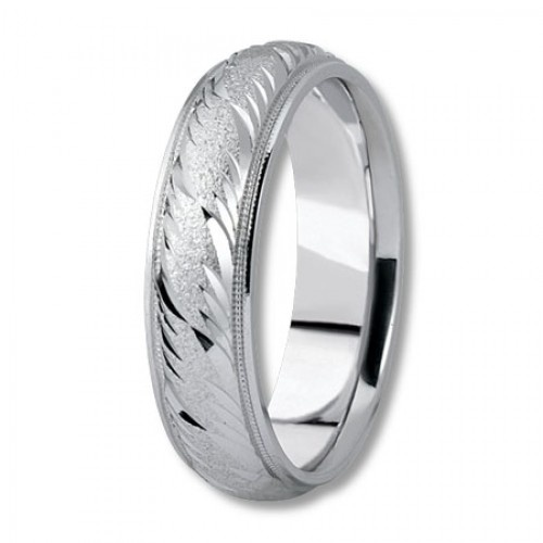 Engraved Ring Pattern