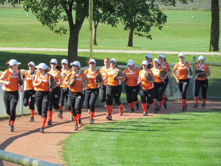 Women's Varsity Softball. http://www.mohawkcollege.ca/student-life/athletics/varsity-teams.