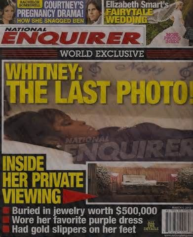 Whitney Houston -- The Bathtub She Died In [PHOTO] | TMZ.com