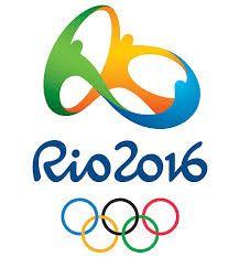 Resultado de imagem para simbolo das olimpiadas do rio