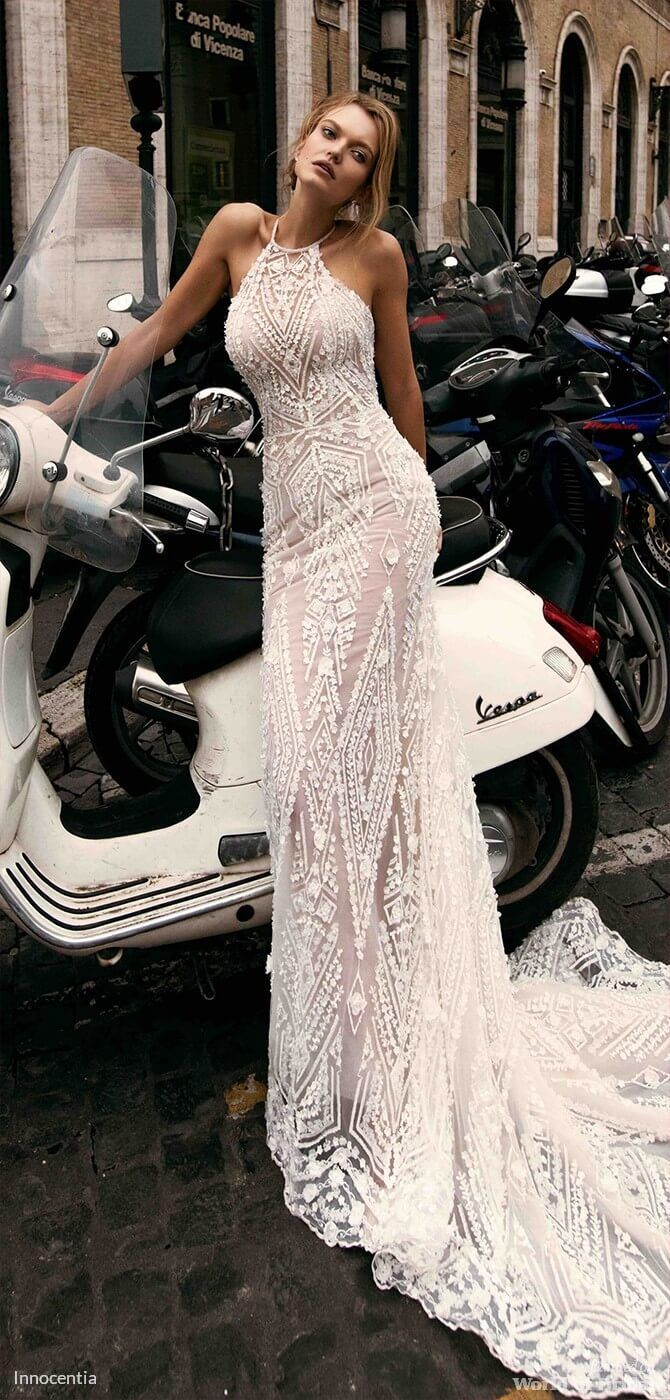 Best wedding dresses for registry office  Innocentia Spring  Wedding Dresses