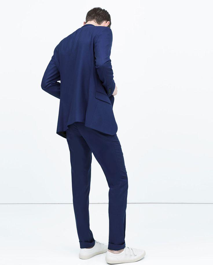 las 25 mejores ideas sobre costume homme zara en pinterest chemise homme zara camisas para. Black Bedroom Furniture Sets. Home Design Ideas