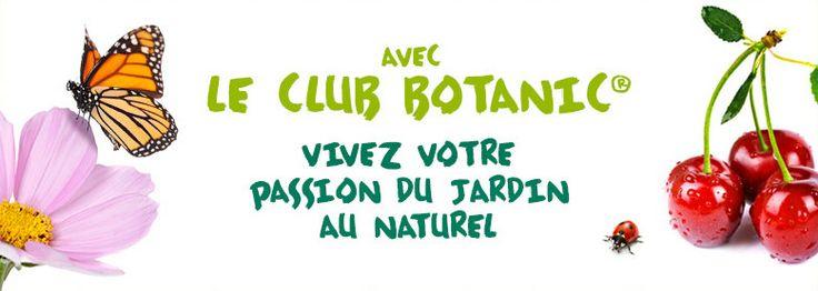 Le Club botanic, votre fidélité récompensée !