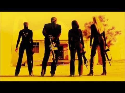 Kill Bill - Soundtrack - The Lonely Shepherd - YouTube