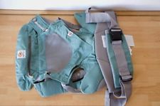 NEW w/out BOX! ERGOBABY 360 COOL AIR MESH 4 Position Ergo baby carrier ICY MINT http://ift.tt/2hBc9uX