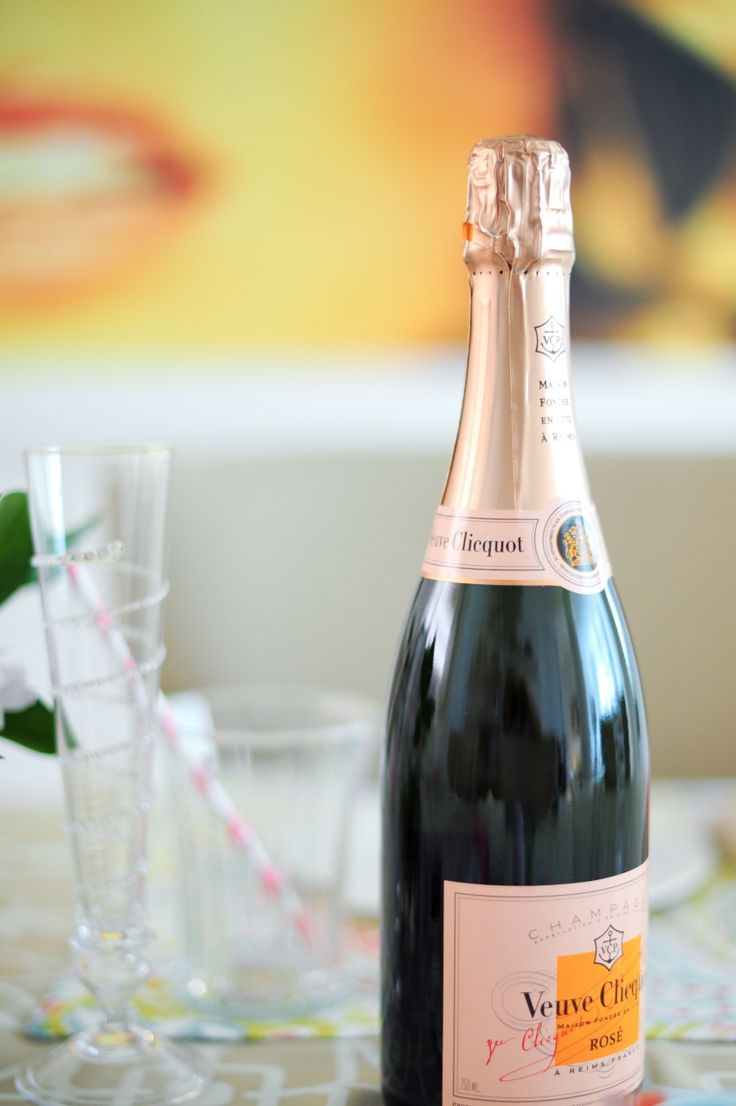 Host a Champagne and Peonies Party - Fashionable Hostess | Fashionable Hostess