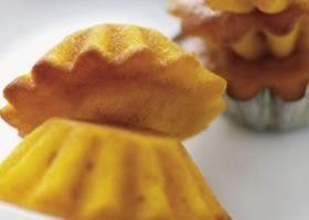 Recept voor Wortelcakejes | Solo Open Kitchen