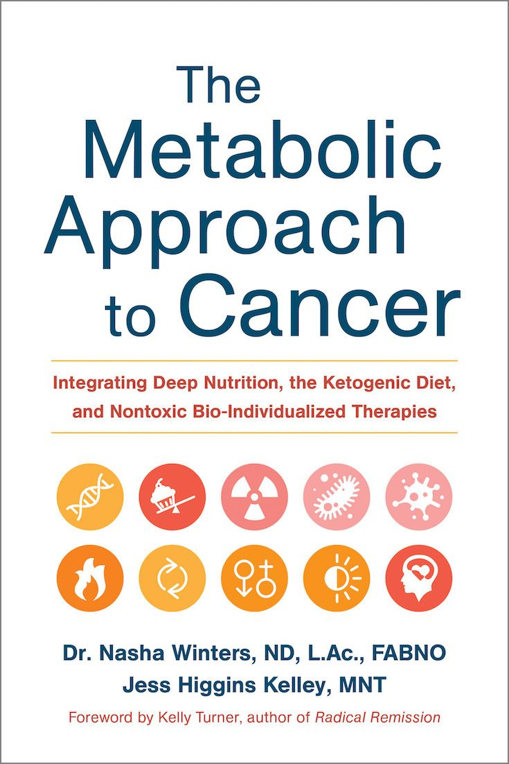 The Keto Diet for Alzheimer's, Cancer and Other Me…Edit description