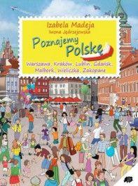 Poznajemy Polskę - jedynie 22,43zł w matras.pl
