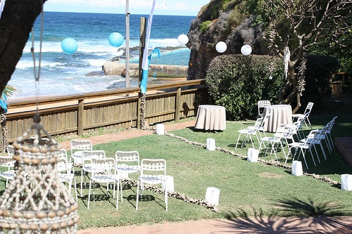Be Dazzled Events & Decorating