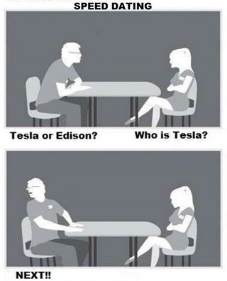 good jokes for speed dating