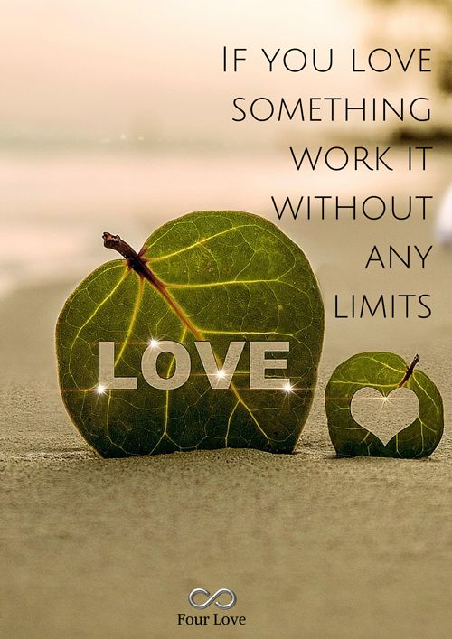 Work without any limits