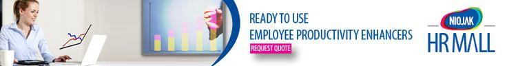 Niojak HR Mall   Employee Productivity, Increase Employee Productivity, Productivity Measurement