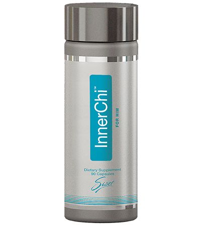 InnerChi offers breakthrough support in Men's health by using an array of powerful, safe ingredients. Beta-sitosterol supports flow, pressure, and nutrient issues in prostate health while combating the look of thinning hair and hair loss. Lignan aids in the fight against thinning hair and supports a masculine look of youthful hair while enhancing muscle and virility nutrition.  InnerChi is a power supplement that will bring intensive support and help balance your life. #prostate health #hair