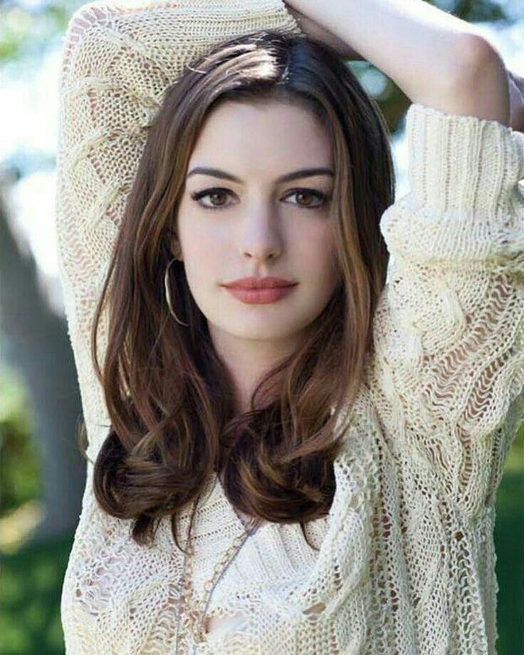 550 Best Stars: Anne Hathaway Images On Pinterest