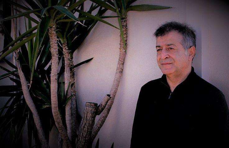 """Catisart - Τάκης Τζαμαργιάς: """"Ποτέ η γειτονιά και το περιβάλλον στο Κερατσίνι και στον Πειραιά δεν με εγκατέλειψαν"""""""