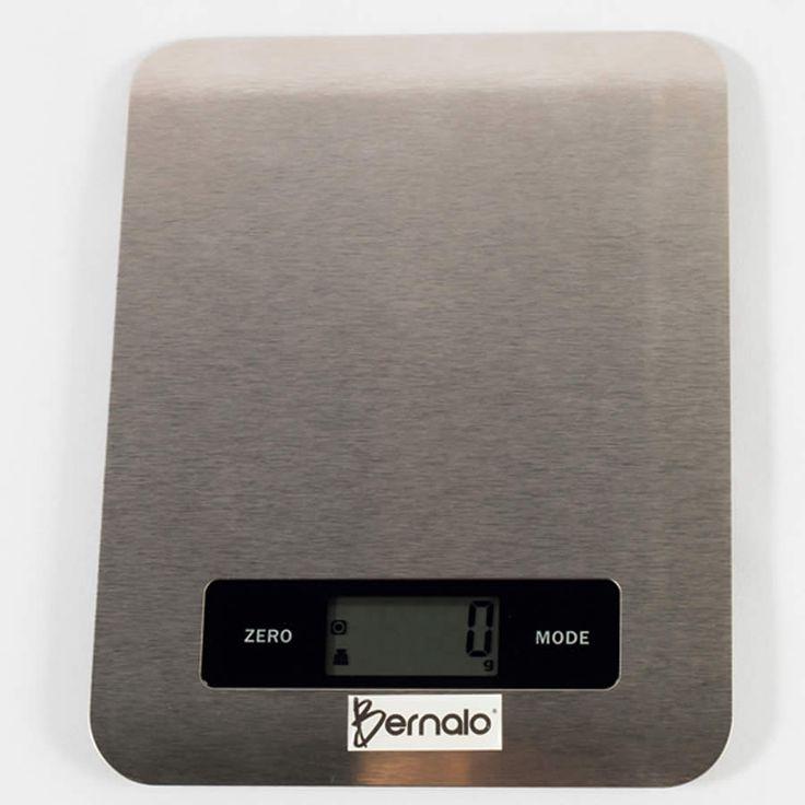 $69.900 Balanza Digital de Cocina Extra Delgada con Capacidad de 5kg.
